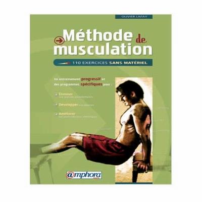 METHODE MUSCULATION U