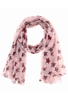 CHECHE ETOILE WASHED ROSE CLAIR 400 ATOLL