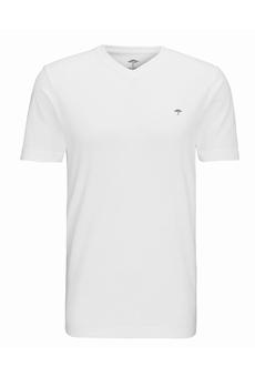 T-SHIRT WHITE FYNCH HATTON