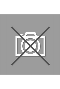 T-SHIRT IMPRIME NOIR-SAND LEONA