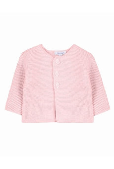 CARDIGAN 9M18011 ROSE DES SABLES ABSORBA