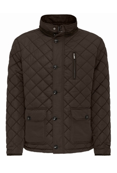 VESTE DE LADD NAVY FYNCH HATTON