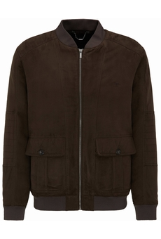 BLOUSON VELOUR CHIC EVERGLADE FYNCH HATTON