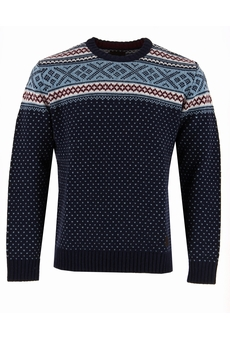GROS PULL NEIGE NAVY FYNCH HATTON