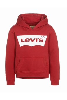 SWEAT N91503A RED LEVI'S KIDS