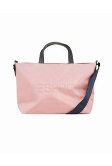 SAC SOUPLE 019EA1O021 ROSE ESPRIT