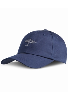 CASQUETTE NAVY FYNCH HATTON