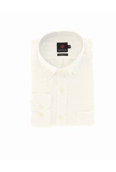 CHEMISE MANCHES LONGUES 01 BLANC MARTIN MAPLE