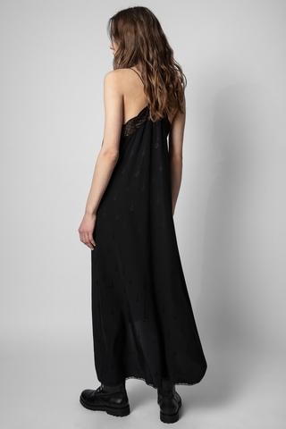 RISTY JAC GUITAR DRESS
