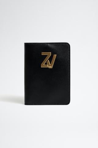 ZV INITIALE PASSPORT COVER