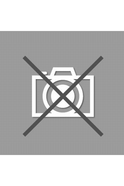 Zadig&Voltaire women's grained leather clutch with zip