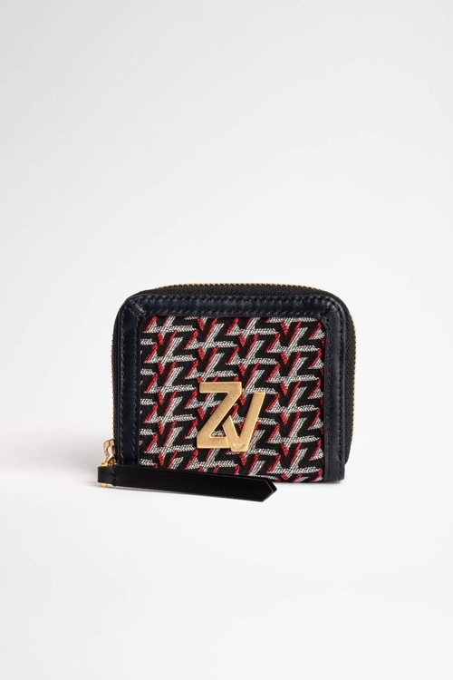 ZV INITIALE COMPACT WALLET