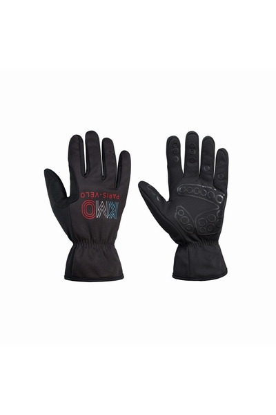 Les mains sont les membres les plus exposés lors des sorties
