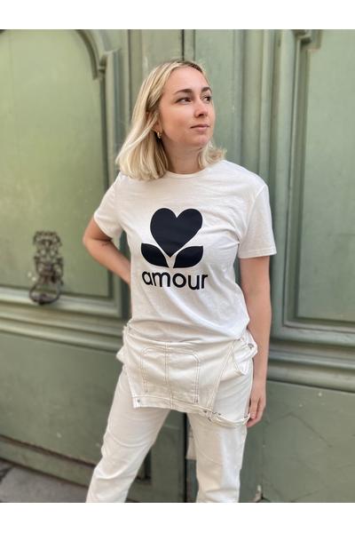QUAI71-T SHIRT AMOUR-1