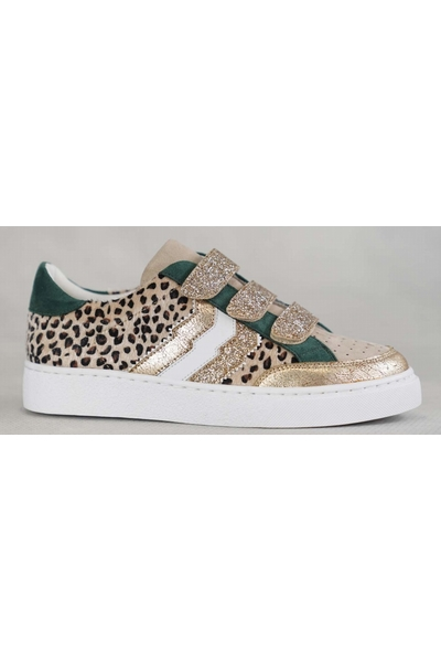 CLL1 SNEAKERS-CL13LEO-1