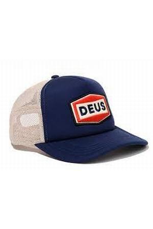 DEUS-SPEED STIX TRUCKER-1