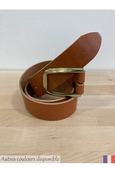 Boucle simple sans attache visible<p> Matière : métal<p>