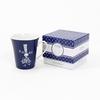 Set de 1 mug avec packaging inclus. <br>Hauteur: 10cm