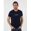 T-Shirt manches courtes A l'Aise Breizh impression Bigoudène