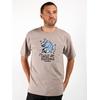 T-Shirt manches courtes A l'Aise Breizh impression Débit de