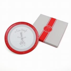 Plat à tarte diviseur diamètre 30,5cm avec packaging