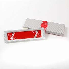 Set de 1 repose cuillère, avec packaging inclus.