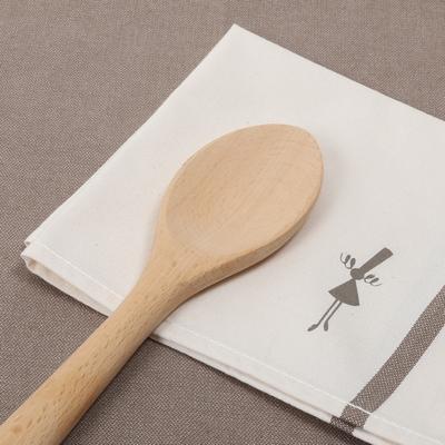 Serviette de table en coton. <br>dimensions: 40X 40cm.