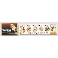 KOLIBRI - 2 X 55 CARTES COLIBRIS