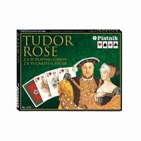 TUDOR ROSE HC - 2X55 CARTES