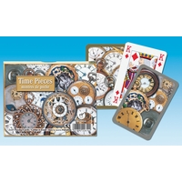 TIME PIECES - 2X55 CARTES