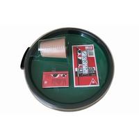 COFFRET PISTE DES GOBELET 32CM - PISTE 32 CM AVEC GOBELET