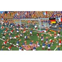 RUYER - FOOTBALL - 1000 PIECES