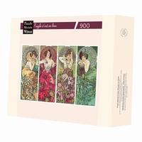 PUZZLE MICHELE WILSON-A1008-900-1