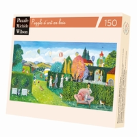 PUZZLE MICHELE WILSON-A1019-150-1