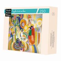 PUZZLE MICHELE WILSON-A1021-250-1