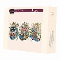 PUZZLE MICHELE WILSON-A1036-900-1