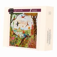 PUZZLE MICHELE WILSON-A1038-1000-1