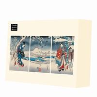 CONTE DE GENJI - UTAGAWA TOYOKUNI