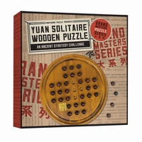 SOLITAIRE YUAN -