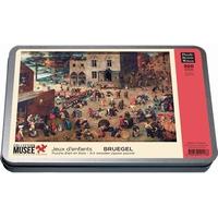 <b>Puzzle d'art en bois GROSSES PIECES (300 pièces) </b>
