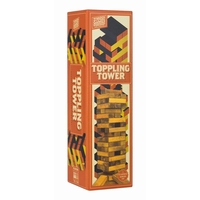 TOPPLING TOWER -
