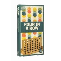 4 A LA SUITE - FOUR IN A ROW -