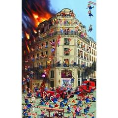 <b>Piatnik c'est plus d'un million de puzzles vendus dans le