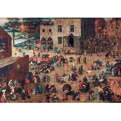 Puzzle carton 1000 pièces, dimension 68x48 cm, taille de la
