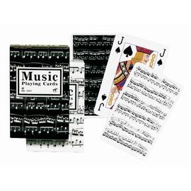 MUSIC HC