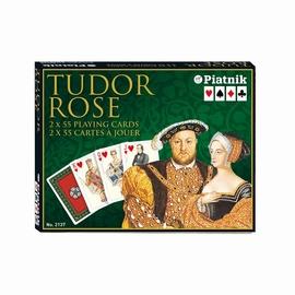TUDOR ROSE HC