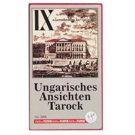 UNGARISHES TAROCK HC
