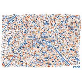 VIANINA - PARIS
