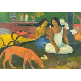 AREAREA GAUGUIN
