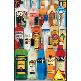 ALCOOL DU MONDE